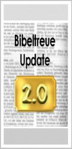 Flyer Bibeltreue Update 2p0 Titelbild